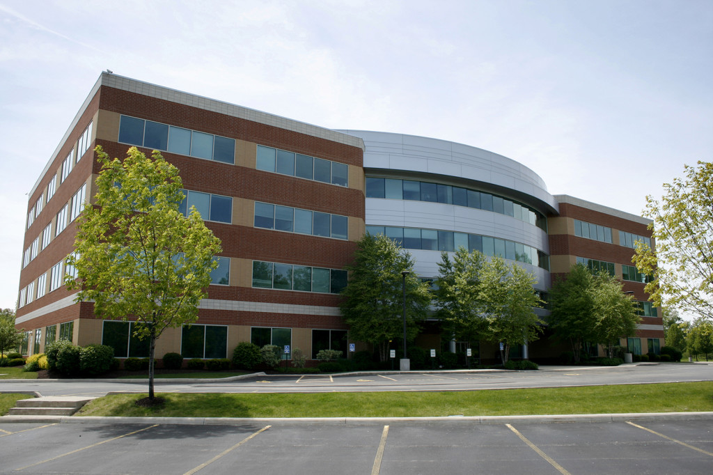 One International Place, Emerald Corporate Park, Cleveland, Ohio